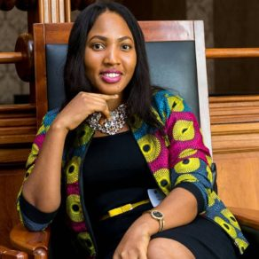 Ify Obidi Essien